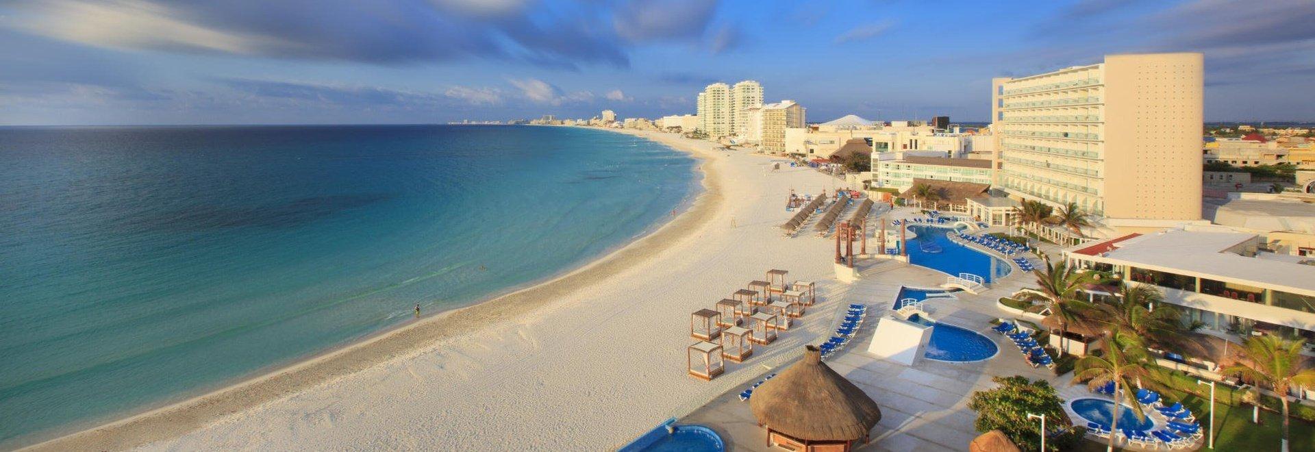 Hotel Krystal Cancún